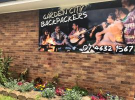 Hotel Photo: Garden City Backpackers