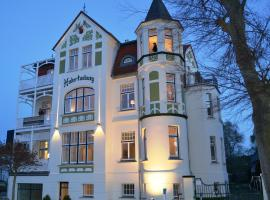 Hotel Photo: Hotel Hubertusburg