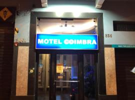 Hotel photo: Motel Coimbra (Adults only)