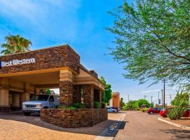 Hotel Photo: Best Western Plus Tucson Int'l Airport Hotel & Suites
