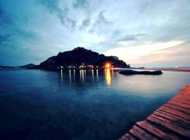 Hotel Photo: Nangyuan Island Dive Resort