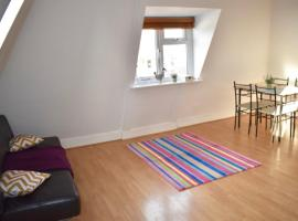 A picture of the hotel: 1 Bedroom Apartment Centrally Located in Brighton