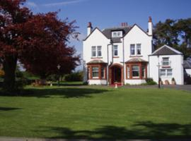 Hotel Photo: Pinewood Country House