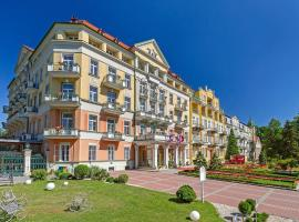 Hotel Photo: Hotel PAWLIK-AQUAFORUM