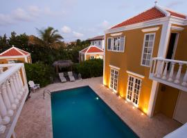 Hotel Photo: Villa Eco Bonaire Deluxe