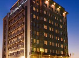 Hotel photo: Coral Jubail Hotel