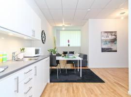 Places 4 Rent Stockholm Sweden