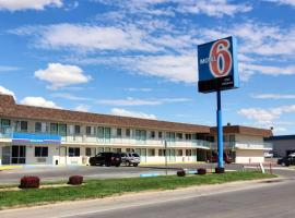 Hotel Photo: Motel 6 Farmington