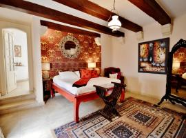 Hotel photo: Chapel 5 Palazzo Suites B&B