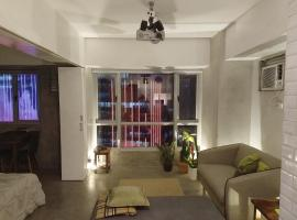 Hotel photo: BGC The Fort Industrial 1 Bedroom Condo Across Uptown Mall