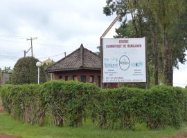 Hotel near Dschang