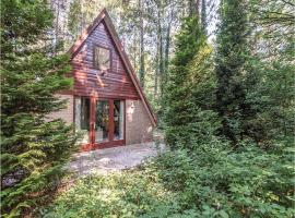 Hotel photo: Three-Bedroom Holiday Home in Rekem-Lanaken