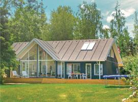 Hotel Photo: Holiday home Borgmestervangen Allingåbro