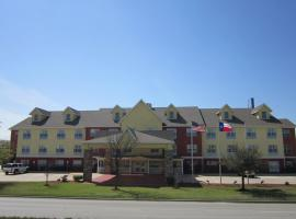 Best Western Plus Waco North Waco USA