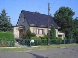 Family Home for Berlin Visitors