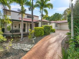 Hotel Photo: Graceland! 3 Bed/2 Bath/2 Car House in Mt Ommaney