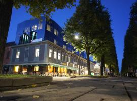 Hotel photo: Kaunas City
