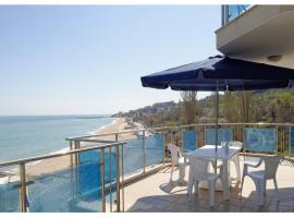Lex Kabakum Apartments Golden Sands Bulgaria