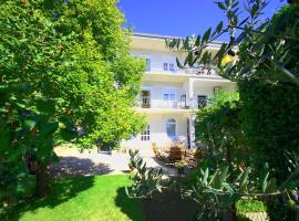 Hotel Photo: Two-Bedroom Apartment Crikvenica 41