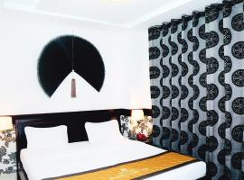 Hoang Thanh Thuy Hotel 2 Ho Chi Minh City Βιετνάμ