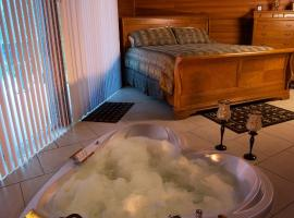 Hotel Photo: Serenity Springs - Michigan City