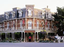 Hotel Photo: Prince of Wales