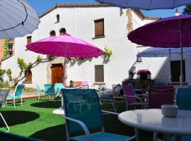 Hotel Photo: Hostal Horta Rosell