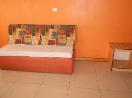 Hotel Photo: Elixir Hotel And Serviced Apartments