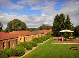 Country Club Villas Launceston Australia