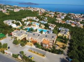 Sirios Village Hotel & Bungalows - All Inclusive Kato Daratso יוון