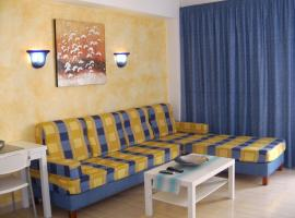 Hotel Photo: Hostal Alfonso