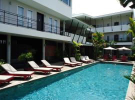MEN's Resort & Spa (Gay Hotel) Siem Reap Cambodia