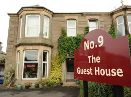 Hotel Photo: No 9 The Guest House Perth