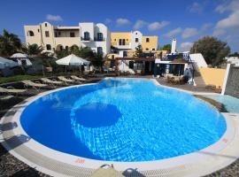 A picture of the hotel: Kalimera Hotel
