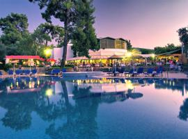 Onura Holiday Village Torba Turkey