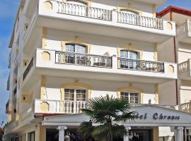 Hotel Chronis Paralia Katerinis Greece