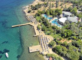Ora Holiday Village Torba Turkey