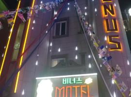 A picture of the hotel: 비너스