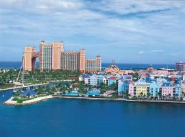 Harborside Atlantis Nassau The Bahamas