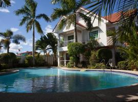 Sir Nico Guesthouse and Resort Plaridel Philippines