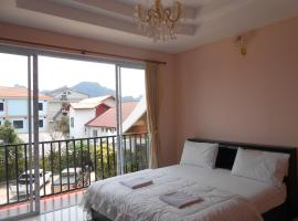 Hotel photo: TCK View Guesthouse