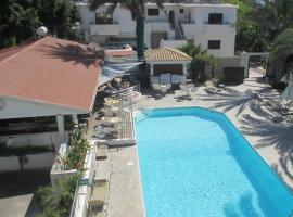 Andries Apartments Paphos City Republic of Cyprus