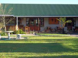 A picture of the hotel: African Sun Guest House