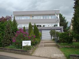 Hotel Photo: Pension Jägerhof