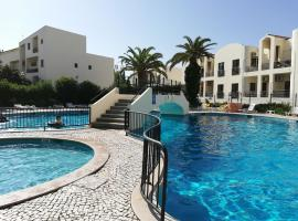 Hotel photo: Cozy apartment in Alvor
