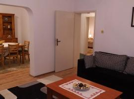 Hotel photo: Pleasant Skopje Home with a Garden and a Backyard