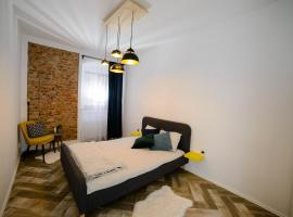 Hotel photo: Moravetz Apartment - Ultracentral and BrandNew