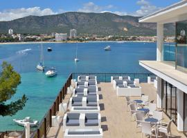 Hotel Photo: Alua Hawaii Mallorca & Suites