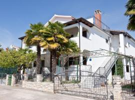 A picture of the hotel: Novigrad Apartment Sleeps 3