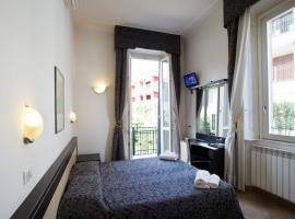 Hotel Photo: Hotel Brenta Milano